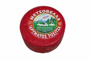 Metsovela Cheese