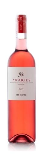 Akakies Rosé-Ktima Kir-Yianni