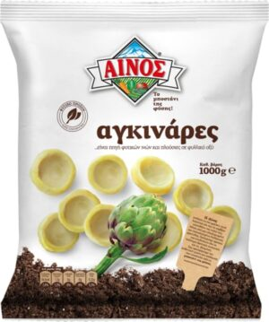 Ainos Frozen Artichokes