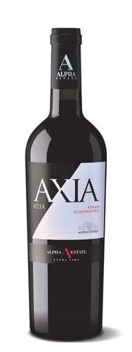 Axia Red-Alpha Estate
