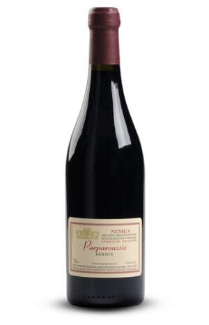 Nemea Reserve-Parparoussis winery