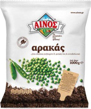 Ainos Frozen Peas