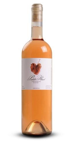 Petite Fleur-Parparoussis winery