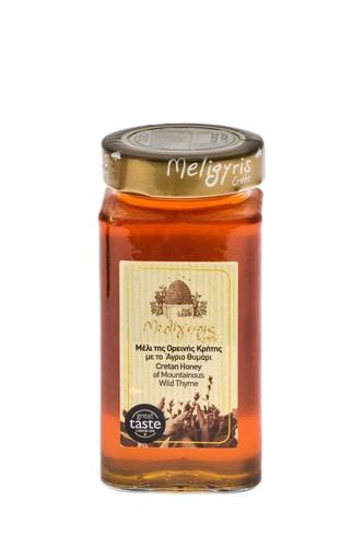 Wild Thyme Honey from Crete-Meligyris