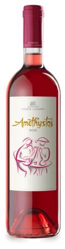 Amethystos Rosé-Costa Lazaridi