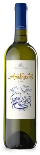 Amethystos White-Costa Lazaridi