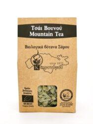 Greek mountain tea bio-Klironomos