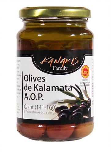 Kalamata olives-Kanakis