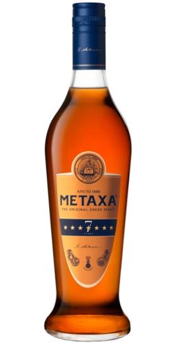 Metaxa Seven Stars