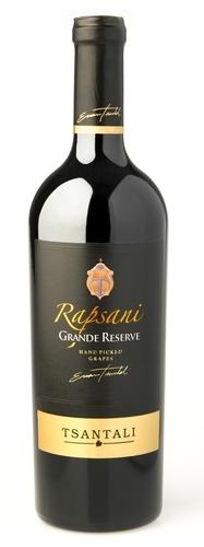 Rapsani Grande Reserve PDO-Tsantali