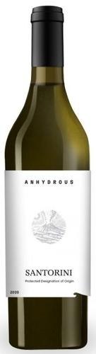 Santorini-Anhydrous Winery