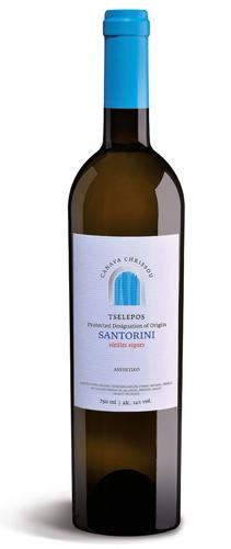 Santorini-Tselepos