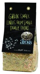 Small lentils-Arosis