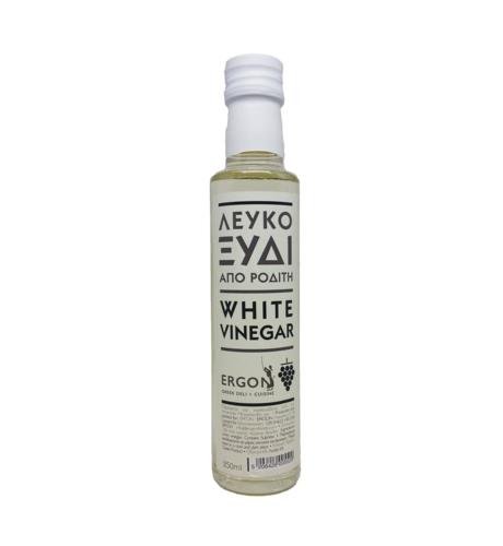 White wine vinegar-Ergon