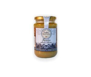 Whole grain Tahini-Halvas Drapetsonas