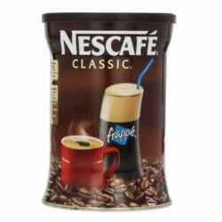 Nescafé Classic (Frappé)